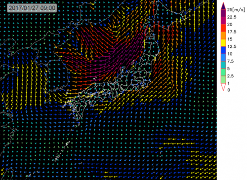 20170126_27日09時風予測
